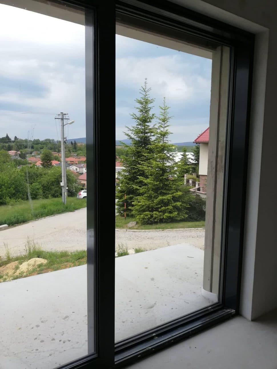 Hliníkové okná Trnava