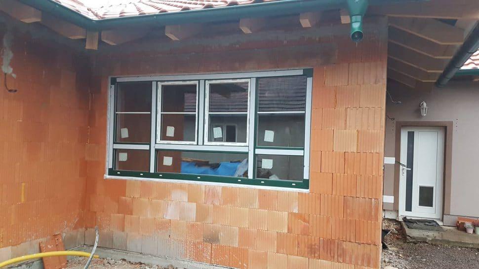 plastové okná Veľké Kľačany