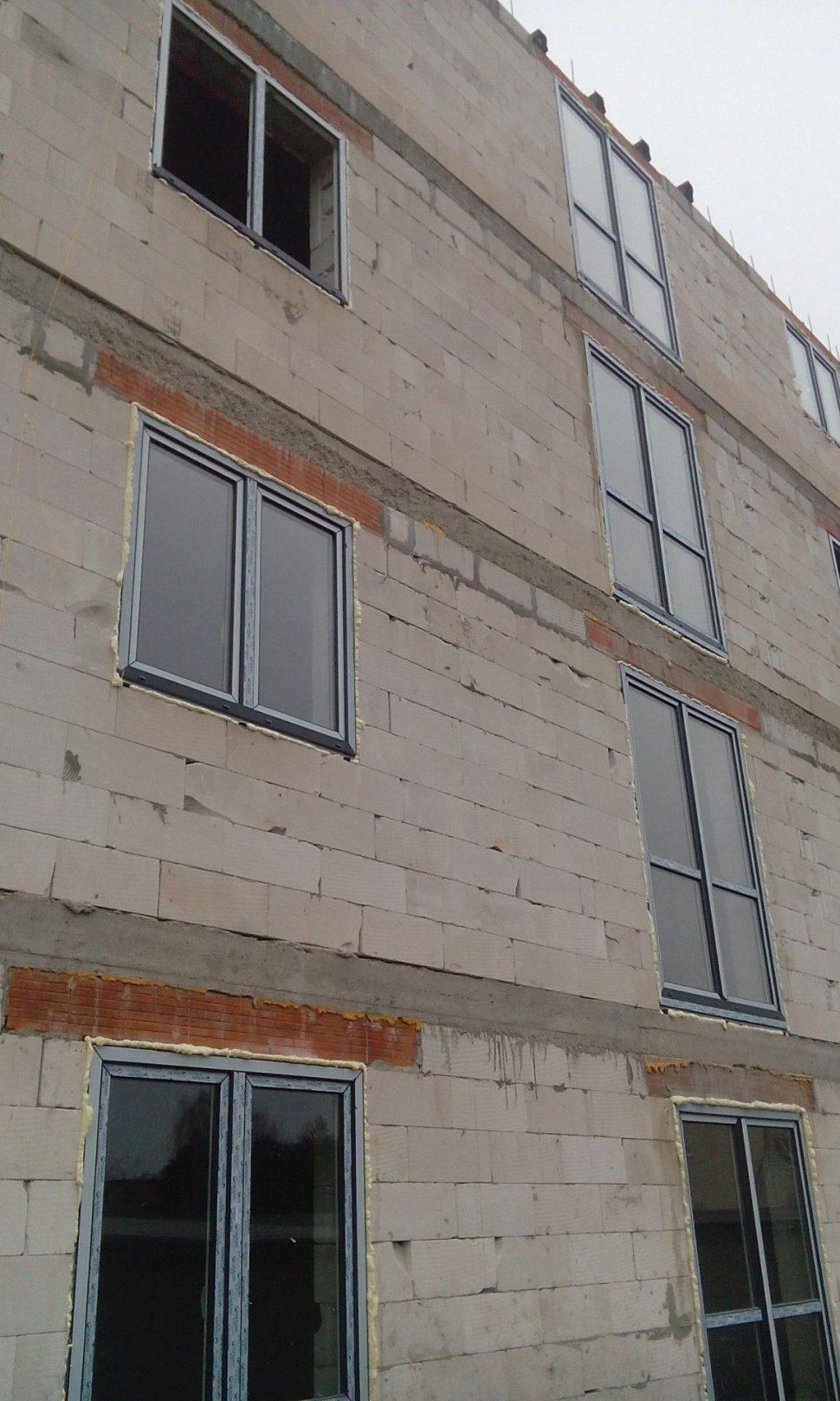 plastové okná Vráble