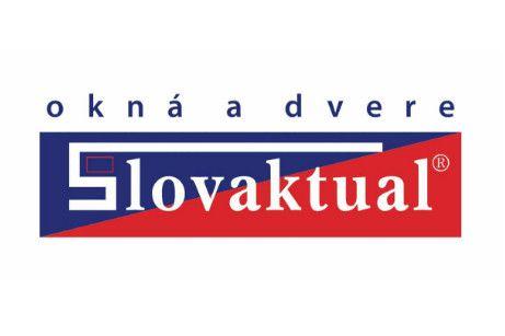 Plastové okná Slovaktual Aluplast