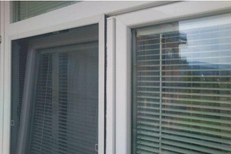 Sieťky naplastové okná